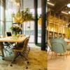 ABN AMRO integreert nieuwste technologie in circulair kantoor