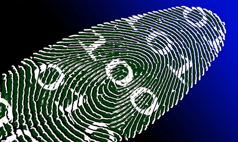 biometrische