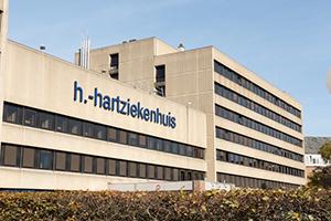heilig-hartziekenhuis gebouw
