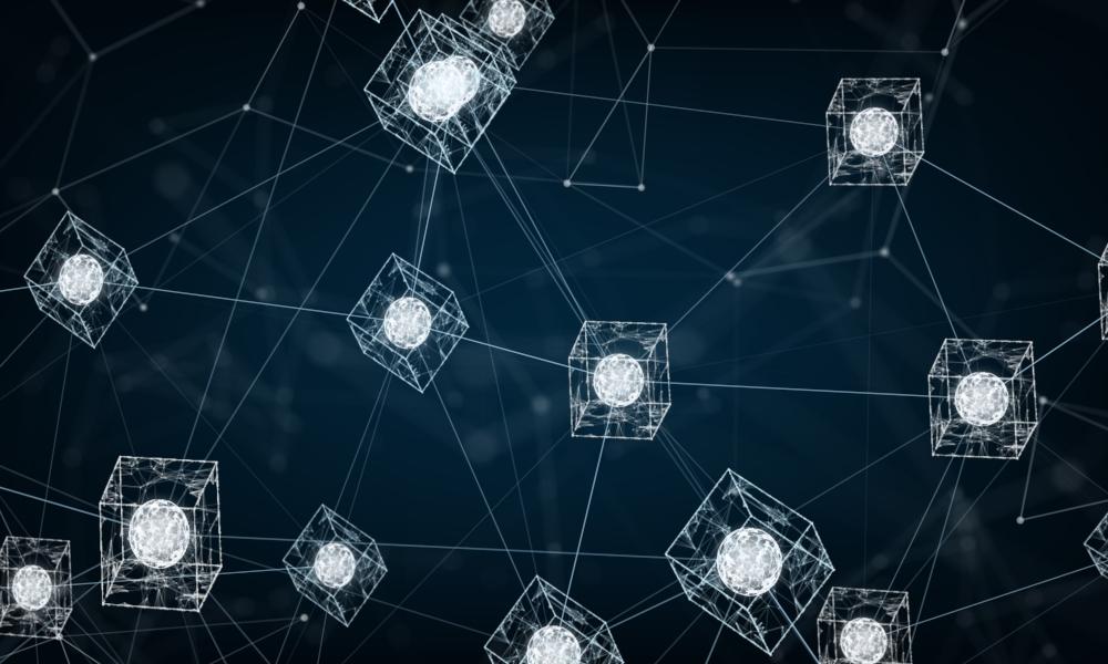 blockchainprojecten